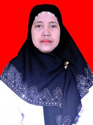 Hj. Dra. Siti Arofah, S. Pd.