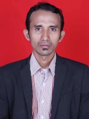 Moh. Ali, M. Pd.I