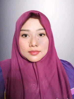 Ny. Hj. Nur Qomariyah Setyawati Wulandari, S. Pd.I