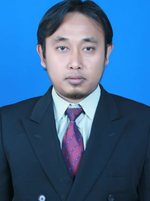 Madkan, M. Pd.I